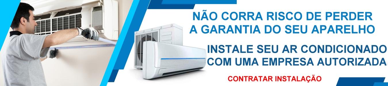 Projeto de Instalação de Ar Condicionado Cantareira Zona Norte - SP