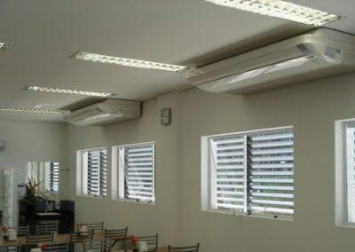 Empresa de Manutenção e Instalação de Ar Condicionado