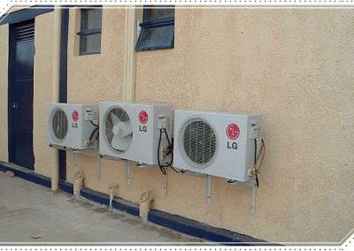 Empresa de Manutenção e Instalação de Ar Condicionado em SP