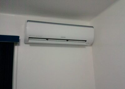 Higienização de Ar Condicionado São Paulo