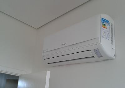 Instalação de Ar Condicionado São Paulo
