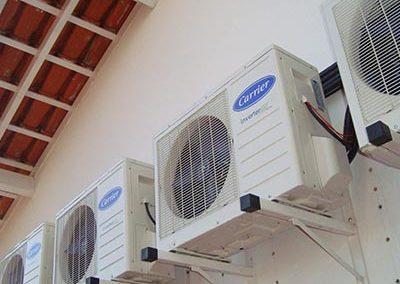 Instalação de Ar Condicionado São Paulo SP